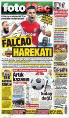 """Πρώτος στόχος ο Φαλκάο αλλά τον """"απειλεί"""" ο Μήτρογλου"""