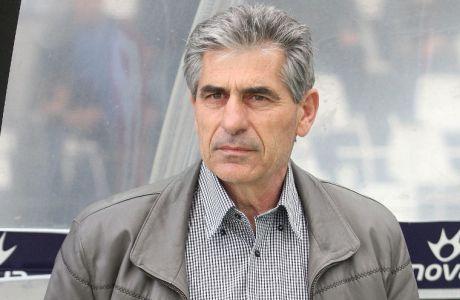 """Αναστασιάδης: """"Σημασία έχει η δουλειά, τίποτα άλλο"""""""