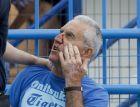 """Ο πρώην επιθετικός της ΑΕΚ που έγινε τερματοφύλακας και ο """"τρελός"""" λόγος που έπεσε ξύλο στην Καλλιθέα!"""