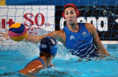 Ελλάδα - Κίνα 12-13