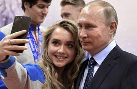 Αρνήθηκε τα πάντα, μα τα πάντα, ο Πούτιν...