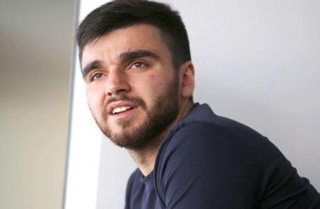 """Ο υιός Σαββίδης θέλει """"νέο πάρτι στο Χαριλάου""""!"""