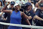 Η Τέιλορ Τάουνσεντ άκουγε διαρκώς για τα κιλά της και ότι δεν μπορεί να διακριθεί στο τένις. Ώσπου αποφάσισε να μην ακούει κανέναν και τίποτα