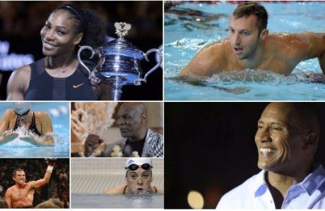 Οι αθλητές που μίλησαν ανοιχτά για την κατάθλιψη