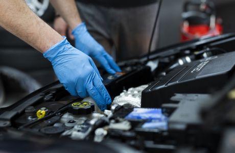 5 βασικές συμβουλές για το service του οχήματός σου