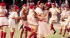A League of their Own: μία σπουδαία αθλητική σκηνή στο σινεμά