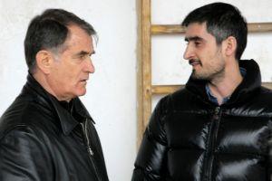 Στην ΑΕΚ και τυπικά ο Λυμπερόπουλος