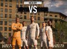Volta Football: To ποδόσφαιρο του δρόμου επιστρέφει στο FIFA20