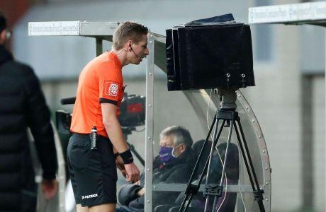 ΠΑΟΚ-Ολυμπιακός: Δοκάρι ή γκολ που ακύρωσε ο VAR; Η Stoiximan πληρώνει ως anytime σκόρερ!