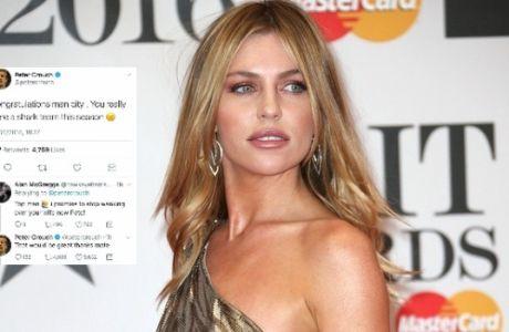 """Η τρομερή απάντηση του Κράουτς στο """"πικάντικο"""" σχόλιο για την γυναίκα του"""