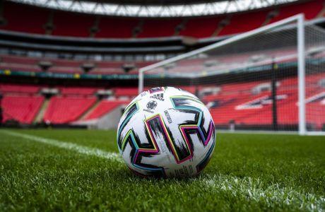 Η adidas γιορτάζει την ενότητα με την παρουσίαση της Uniforia, της Επίσημης Μπάλας του UEFA EURO2020TM