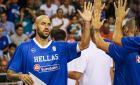 Ο Παναγιώτης Βασιλόπουλος θα είχε άλλο ένα μετάλλιο στη συλλογή του, αλλά η μέση δεν του επέτρεψε τη συμμετοχή του στο Ευρωμπάσκετ του 2009