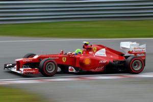 F138, το νέο μονοθέσιο της Ferrari