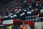ΚΥΠΕΛΛΟ / ΟΣΦΠ - ΑΕΚ (ΚΩΣΤΑΣ ΜΑΚΡΥΔΗΜΑΣ / Eurokinissi Sports)