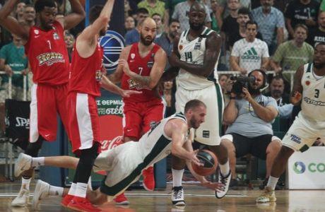 Το μπάσκετ δεν φροντίζει τους πρωταγωνιστές του