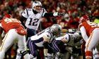 Patriots, Rams και Έλενα Παπαρίζου: Ένα podcast για το 53ο Super Bowl