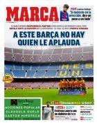 Έγινε και αυτό: MONO Μπαρτσελόνα στο πρωτοσέλιδο της Marca!