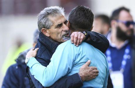 """Δεν έφτανε η νίκη επί του Πανιωνίου: """"τέλος"""" ο Αναστασιάδης!"""