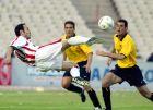 Το τρομερό γκολ του Αλεξανδρή εναντίον της ΑΕΚ στο ΟΑΚΑ