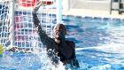 Άσλεϊ Τζόνσον, η τερματοφύλακας της Βουλιαγμένης που πνίγει τα στερεότυπα