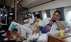 Έως τα 20 δεν είχε παίξει οργανωμένο, σοβαρό, συνεπές μπάσκετ. Παρ' όλα αυτά, ο Ντένις Ρόντμαν κατάφερε να γίνει ο παίκτης που έκανε καλύτερα από όλους τη 'βρώμικη δουλειά', στην ιστορία του ΝΒΑ. (AP Photo/Doug Pizac)
