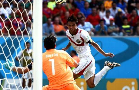 Ιταλία - Κόστα Ρίκα 0-1 (VIDEO)