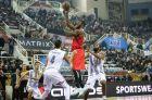 ΣΟΥΠΕΡΛΙΓΚΑ / ΛΑΡΙΣΑ - ΠΑΟ (Eurokinissi Sports / ΚΩΣΤΑΣ ΜΑΚΡΥΔΗΜΑΣ)