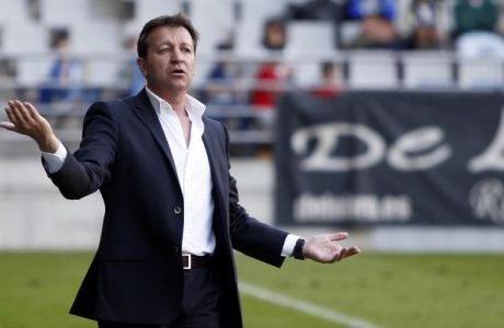 Προπονητή, τεχνικό διευθυντή και δύο Ισπανούς ανακοίνωσε η Βέροια!