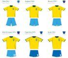 Ρετρό: Όλες οι εμφανίσεις στην ιστορία του Παγκοσμίου Κυπέλλου
