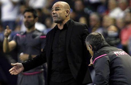 Προπονητής Ρεάλ ήταν μόνο ο Πάκο Λόπεθ και όχι ο Τζούλεν Λοπετέγκι