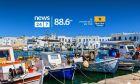 Το ραδιόφωνο News 24/7 σε στέλνει διακοπές - Ο τυχερός ακροατής της Τρίτης 25/6