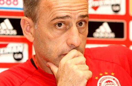Εκπλήξεις από Μπέντο στη λίστα του Europa League
