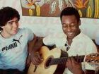 """Ντιέγκο Μαραντόνα: Δέκα άγνωστες ιστορίες για το νούμερο """"10"""""""