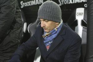 Ο Λουτσέσκου εξήγησε γιατί... τρελάθηκε στο δεύτερο γκολ