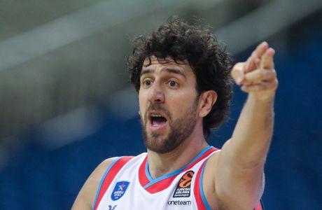 Ο Βασίλιε Μίτσιτς είναι ο MVP της κανονικής περιόδου, για το Contra.gr