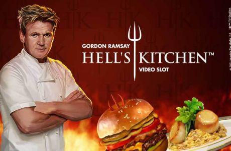 """Σούπερ έκπληξη εντελώς δωρεάν* για όλους στο """"Hell's Kitchen"""" στη Stoiximan!"""