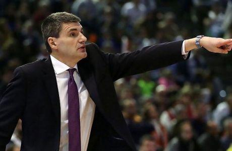 """Ψάχνει προπονητή η Κροατία για το προολυμπιακό: Το """"όχι"""" για τον Περάσοβιτς"""