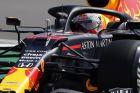 Ο Μαξ Φερστάπεν δεν έχει χρόνο να ασχοληθεί με τον Εστεμπάν Οκόν και τον καημό που 'κουβαλάει' ο Γάλλος εδώ και χρόνια. Επικεντρώνει στο πώς θα δώσει την πρώτη θέση της Silverstone στη Red Bull.