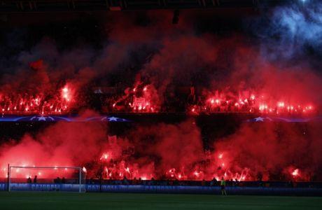 """Η UEFA βάζει """"λουκέτο"""" στο γήπεδο της Παρί"""