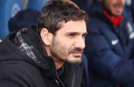 """Ελευθερόπουλος: """"Δεν έχει κριθεί η παραμονή"""""""