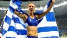 Απ' την Πατουλίδου στη Στεφανίδη: 40 φορές που οι γυναίκες σημάδεψαν τα σπορ