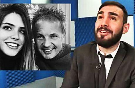 """Στην πιο """"σατανική"""" φάρσα της σεζόν, ο Μιχάιλοβιτς έπεσε θύμα της κόρης του!"""