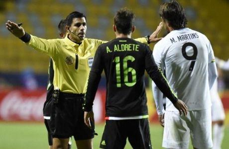 Λευκή ισοπαλία (0-0) για Μεξικό και Βολιβία