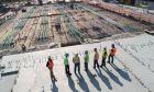 Τα 20 μεγαλύτερα υπό κατασκευή έργα σε όλη την Ελλάδα σήμερα