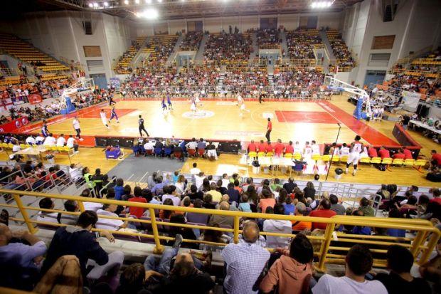 Mε μαθητές ο τελικός του μπάσκετ στο Ηράκλειο - Contra.gr - Live ... 4834e6cb7af