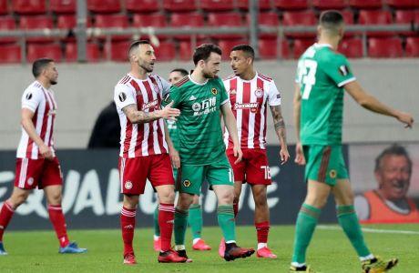 Το Europa League επιστρέφει με μεγάλα παιχνίδια