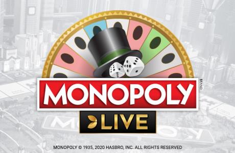 Πέμπτη με 'MONOPOLY Live Nights' στο Stoiximan.gr!