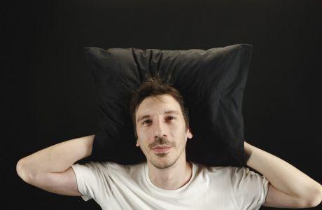Είναι το μαξιλάρι το πιο σημαντικό αντικείμενο ενός σπιτιού; (Είναι)
