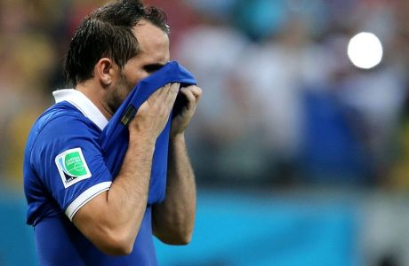 Penalty report: Μουντιάλ σημαίνει πέναλτι - Γιατί έχασε το πέναλτι ο Γκέκας