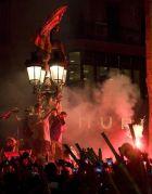 Πανικός στη Βαρκελώνη για τους πρωταθλητές Ευρώπης